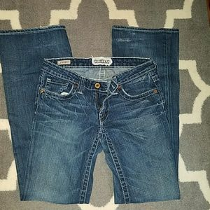 Big star size 26 Casey jeans